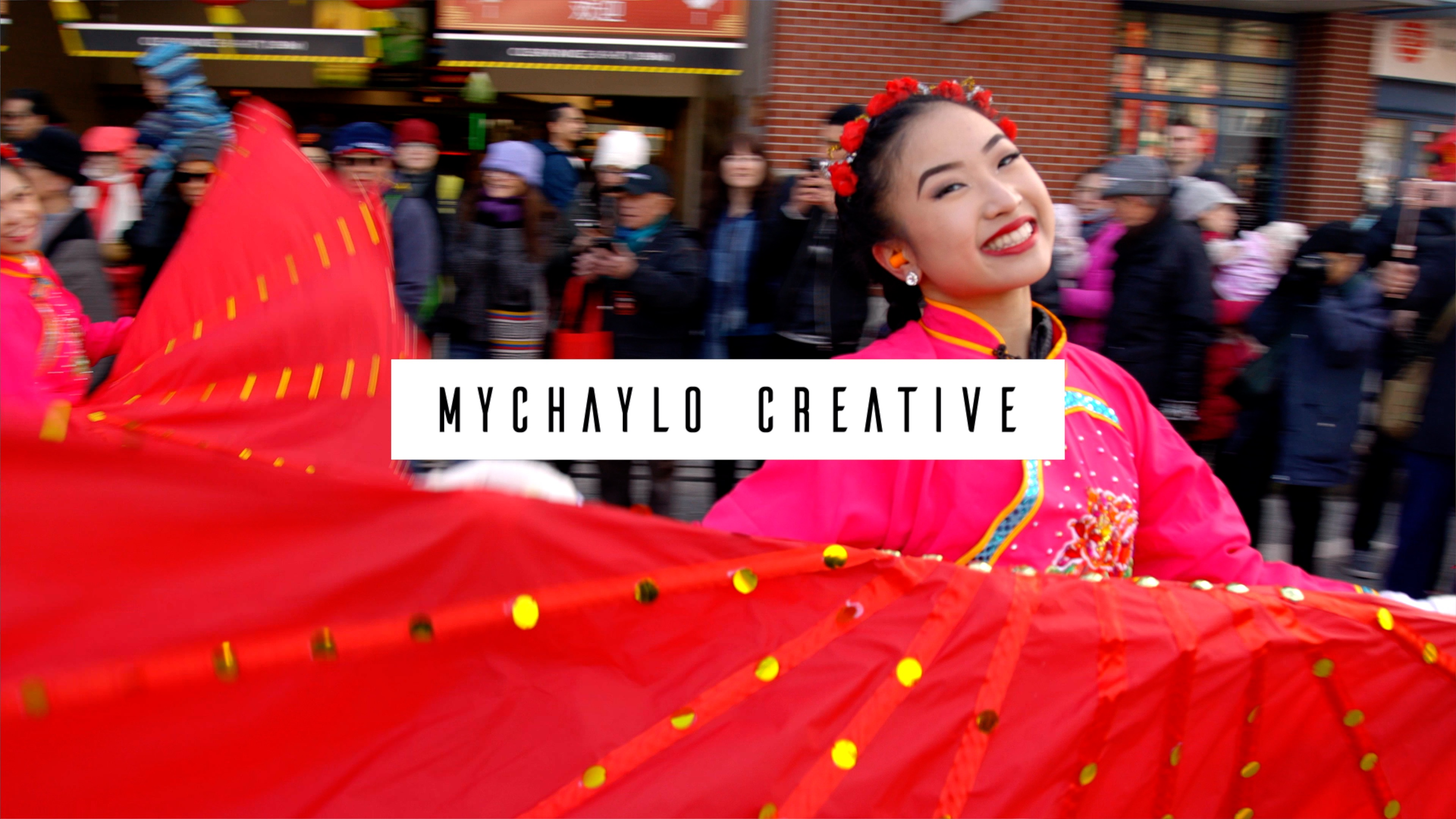 Chinese New Year Parade Vancouver 2018